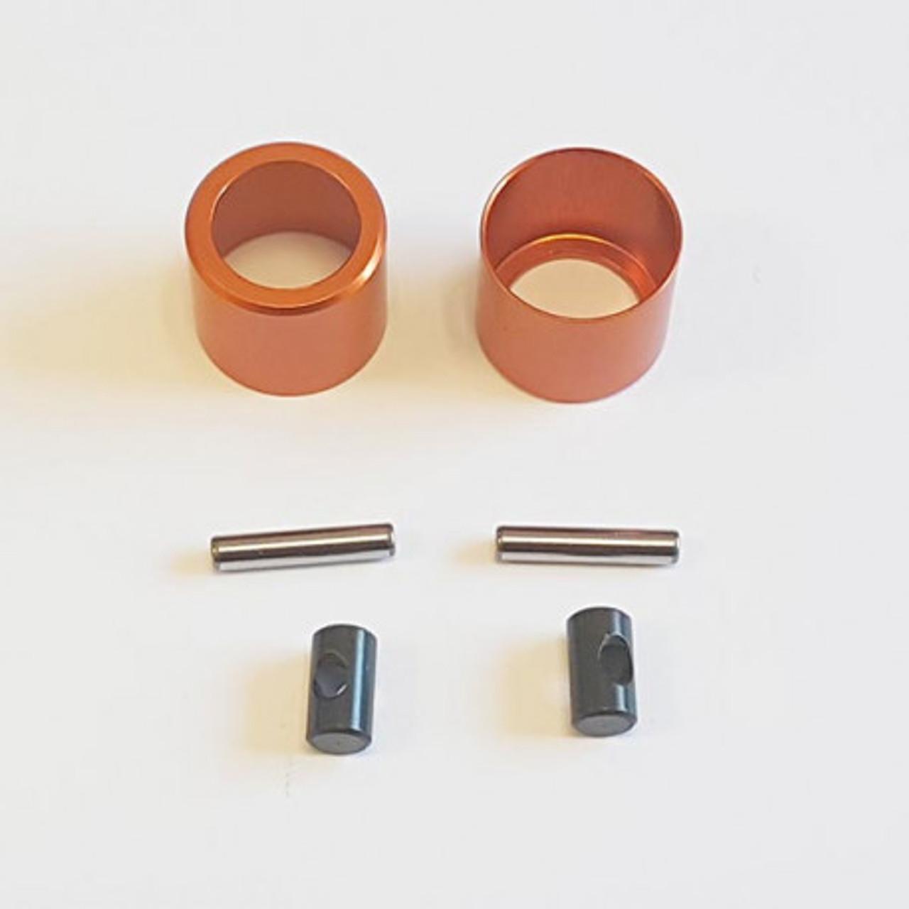 JQRacing  CVD Driveshaft Rebuild Kit (BE F&R, WE FR)