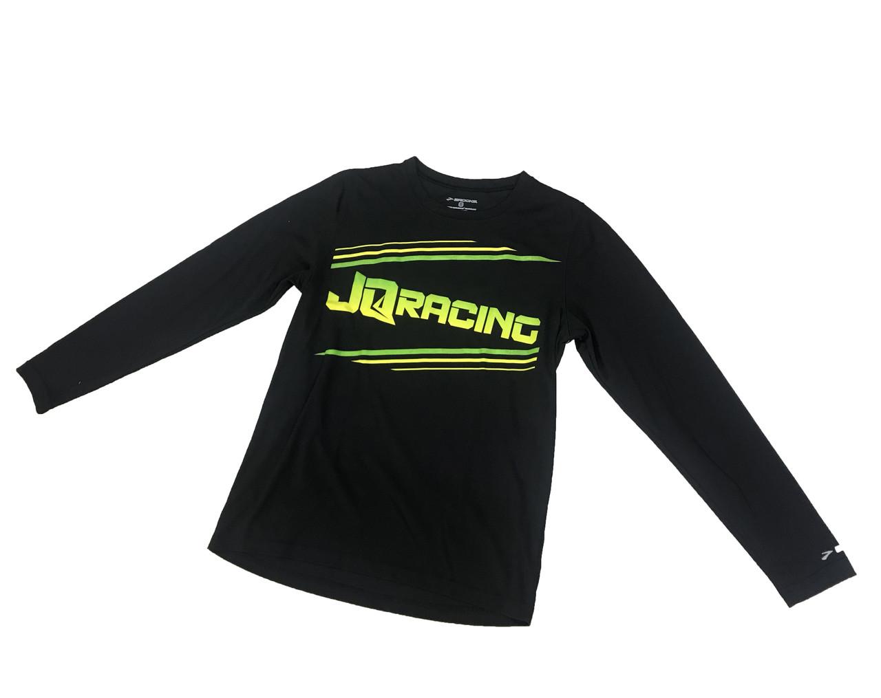 2018 JQ Racing T-Shirt (Long Sleeve)
