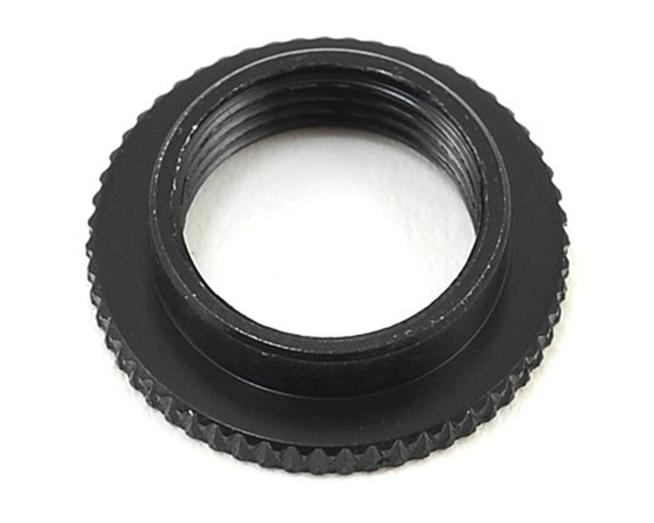 JQ Racing Servo Saver Nut (Black)