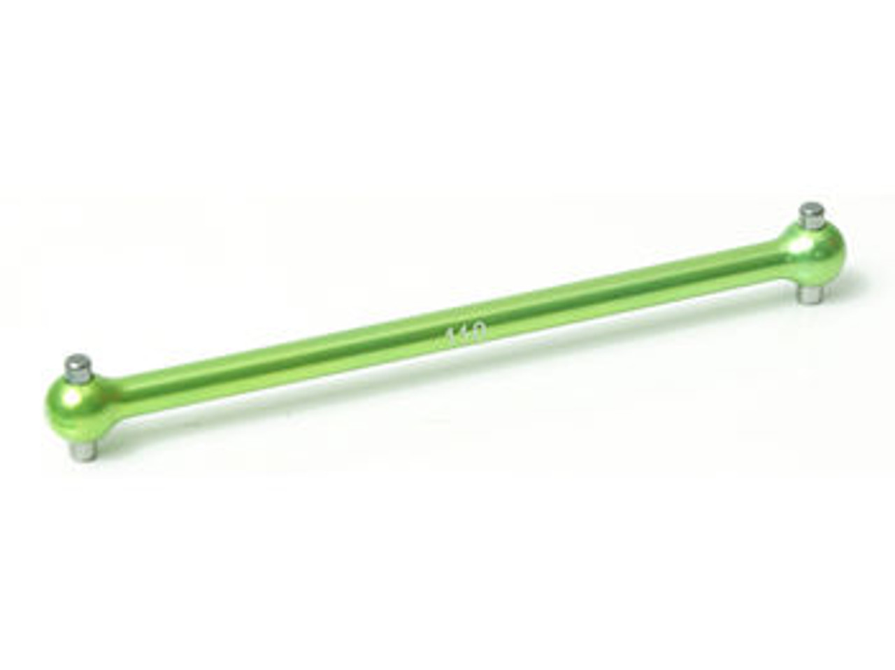 JQ Racing 110mm Centre Dogbone (Green)