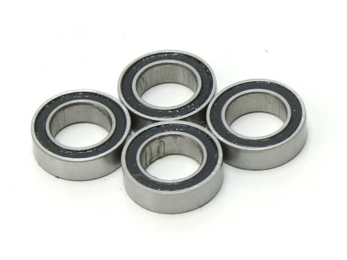 JQ Racing Bearing 6x10x3 4pcs Steering