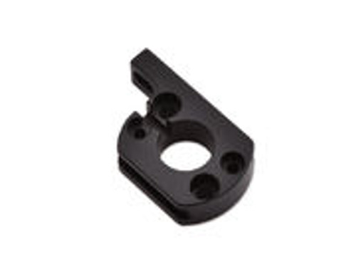 JQ Racing BLACK eCar Motor Mount