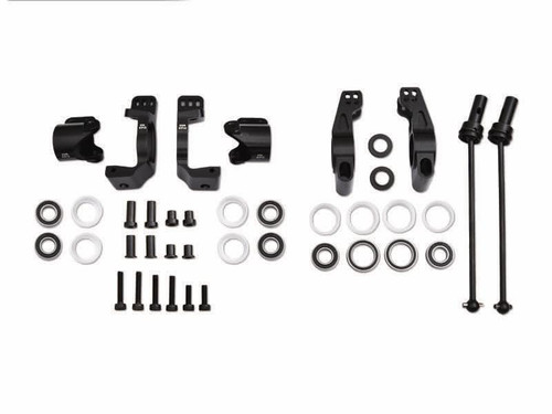 JQ Racing 2020 Option Kit for BLACK Edition