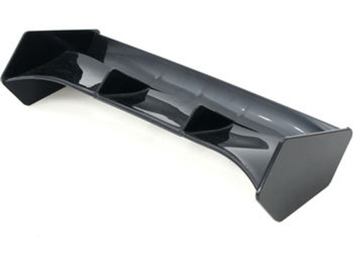 JQRacing THE 1/8 Buggy Wing (Black) (JQB0004)