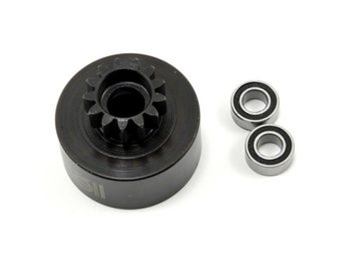 JQRacing 13t Clutchbell 2pcs 5x10 Bearing (JQB0184)