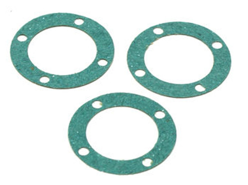 JQRacing Differential Gasket Set (3) (JQB0042)