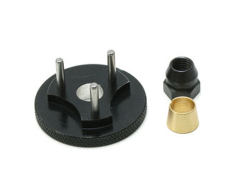 JQ Racing Flywheel with Nut and Collet (JQB0129)
