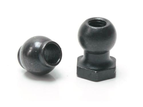 JQRacing 6mm Balls for Steering Link (JQB0053)