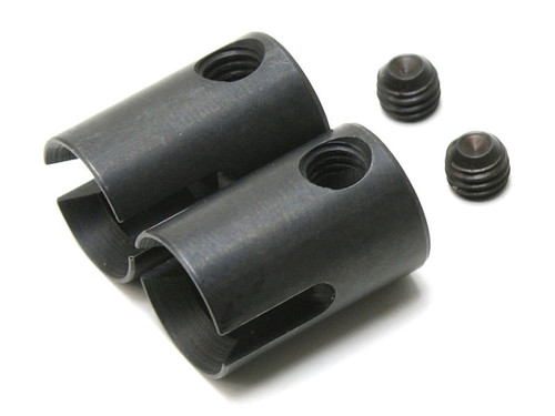 JQRacing Centre Outdrive Cups (2) (JQB0059)