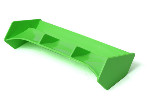JQRacing THE 1/8 Buggy Wing (Green) (JQB0166)
