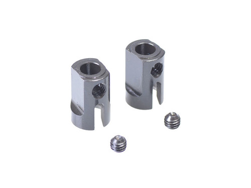 JQRacing Lightened Centre Outdrives