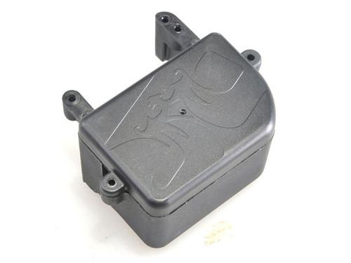 JQRacing Front Radio Box (JQB0291
