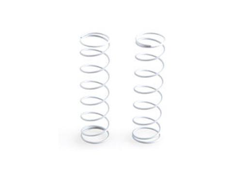 JQRacing Rear Springs - 8.25-Coil 85mm - Med-Hard (Grey) (JQB0348)