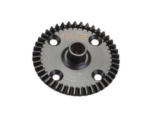 JQRacing 43/13 Rear Crowngear (JQB0224)