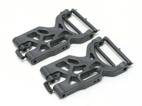 JQRacing Front Arms (YE, RTR) (JQB0907)