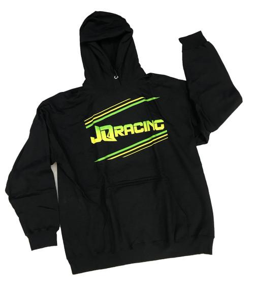 2018 JQ Racing Hoodie