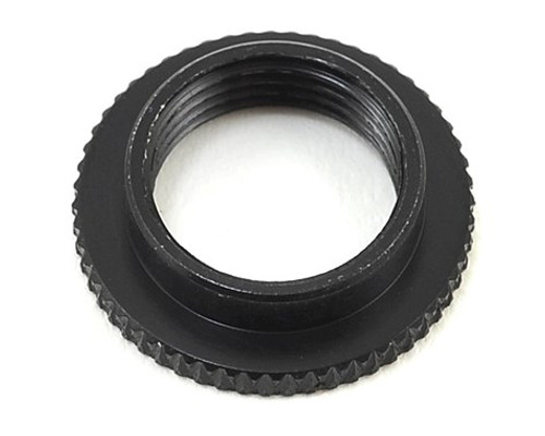 JQ Racing Servo Saver Nut (Black)