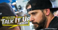 Liverc.com's Talk It Up Tuesday with BeachRC.com owner Brent Densford