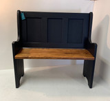 """42"""" Shaker Style Pew Bench"""