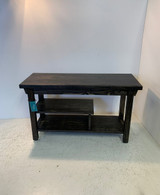 Bench With 2/3 Boot Shelf in your Choice of Colors and Size