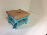 Kitchen Bath Stool In Your Choice of Color