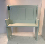 """36"""" Shaker Style Pew Bench"""