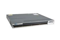 Cisco 3750X Series 24 Port Switch, WS-C3750X-24S-E