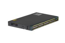 Cisco 2960S Series 48 Port Switch, WS-C2960S-48TS-L
