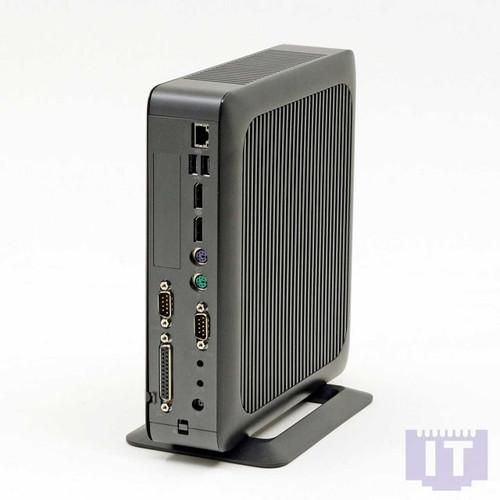 HP T620 Plus - Rear View