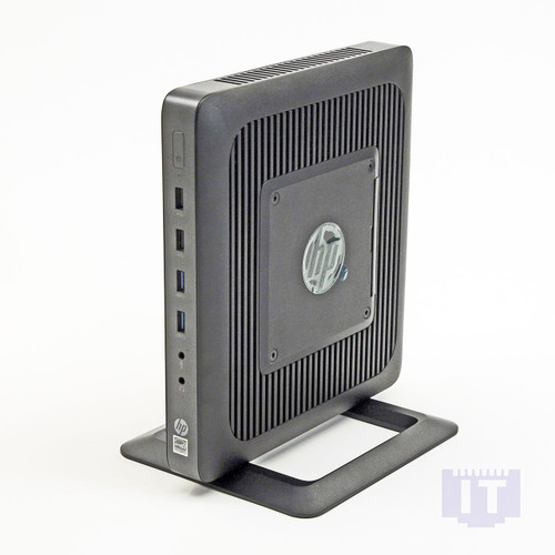 HP T620 - Front View