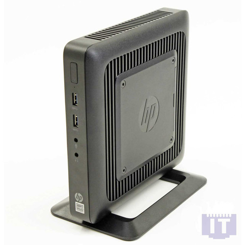 HP T520 - Front View