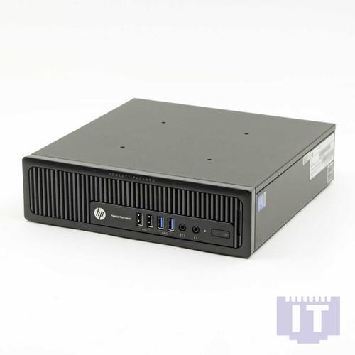 T820 Thin Client - E4R85AT