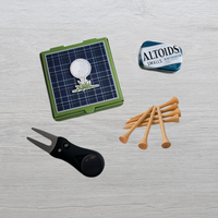 Golfers Gift Pack