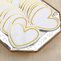 Pack of 50 Heart Cards