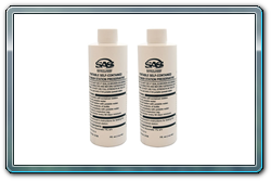 SAS- 5135 – 2 - 4 ounce bottles of water preservative