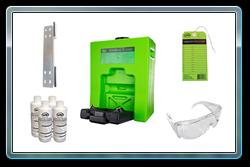 SAS 5134-00 – 9 gallon eye wash station value package