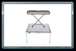 Plexiglas Keyboard Riser.