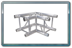 Truss Junctions. Many different options available.