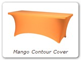 Mango Contour Cover