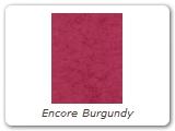 Encore Burgundy