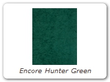 Encore Hunter Green