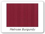 Melrose Burgundy