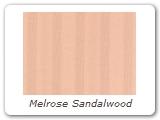 Melrose Sandalwood