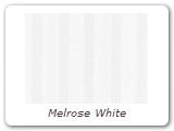 Melrose White