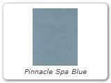Pinnacle Spa Blue