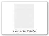 Pinnacle White
