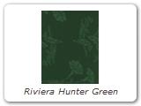 Riviera Hunter Green