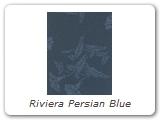 Riviera Persian Blue