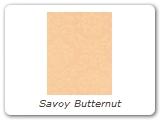 Savoy Butternut