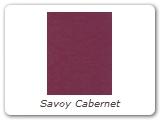 Savoy Cabernet